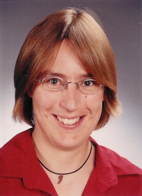 Antje Nowak